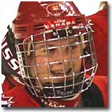 Jennifer Botterill was an offensive force for Canada's National Women's Team for over a decade.