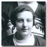 Hilda Ranscombe was women's hockey's first superstars